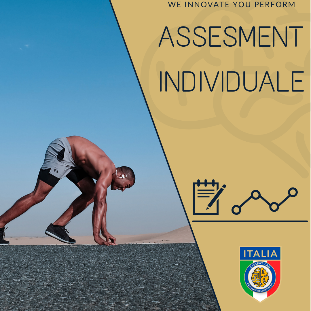Psicologidellosport assessment indiv