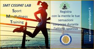 SMT Sport mindfulness training CISSPAT LAB