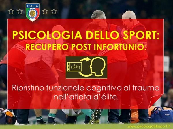 atleta elite infortunio psicoogi dello sport cisspat psico sport pds psico sport