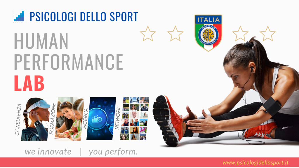 human performance lab sito psy sport