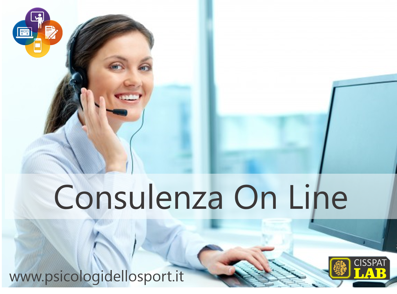 Consulenza on line psicologi dello sport for Consulenza arredamento on line