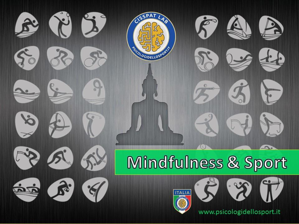 Mindfulness sport pds www.psicologidellosport.it