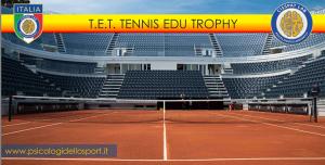 tet tennis edu trophy