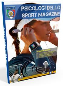 pds psicologi dello sport magazine