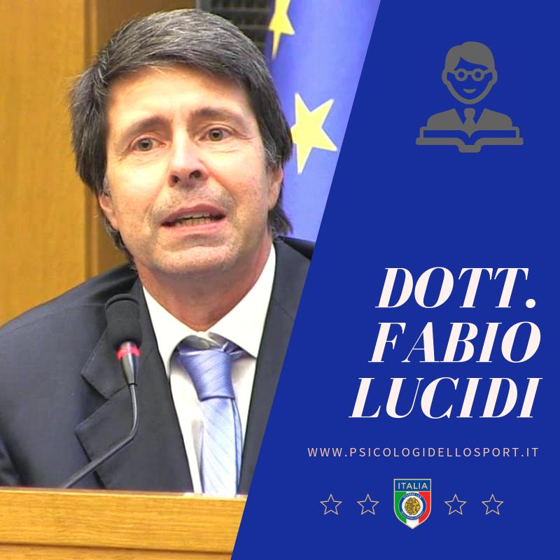 DOtt. Fabio Lucidi psy sport psicologi dello sport psy