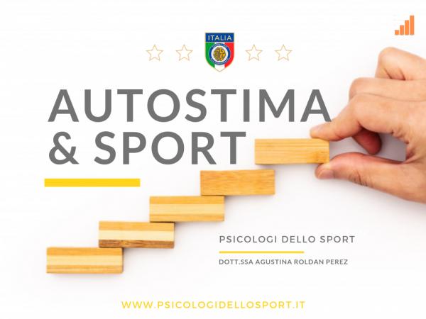autostima & sport bargnani psicologi dello sport psy sport pds