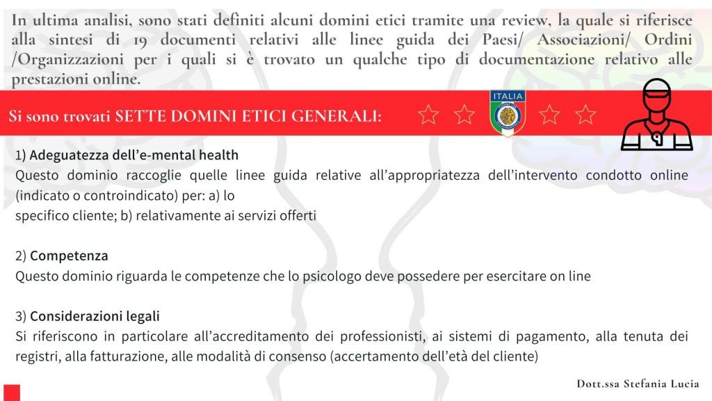 5 linee guida colloqui on line psy sport psicologi dello sport webinar