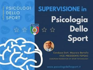 supervisione in psicologia dello sport e dell esercizio fisicio psicologi dello sport maurizio bertollo cisspat  ciclo supervisioni mental skills 4 3