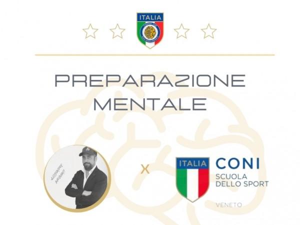 CONI, Alessandro bargnani, Psicologi dello sport, formazione 1