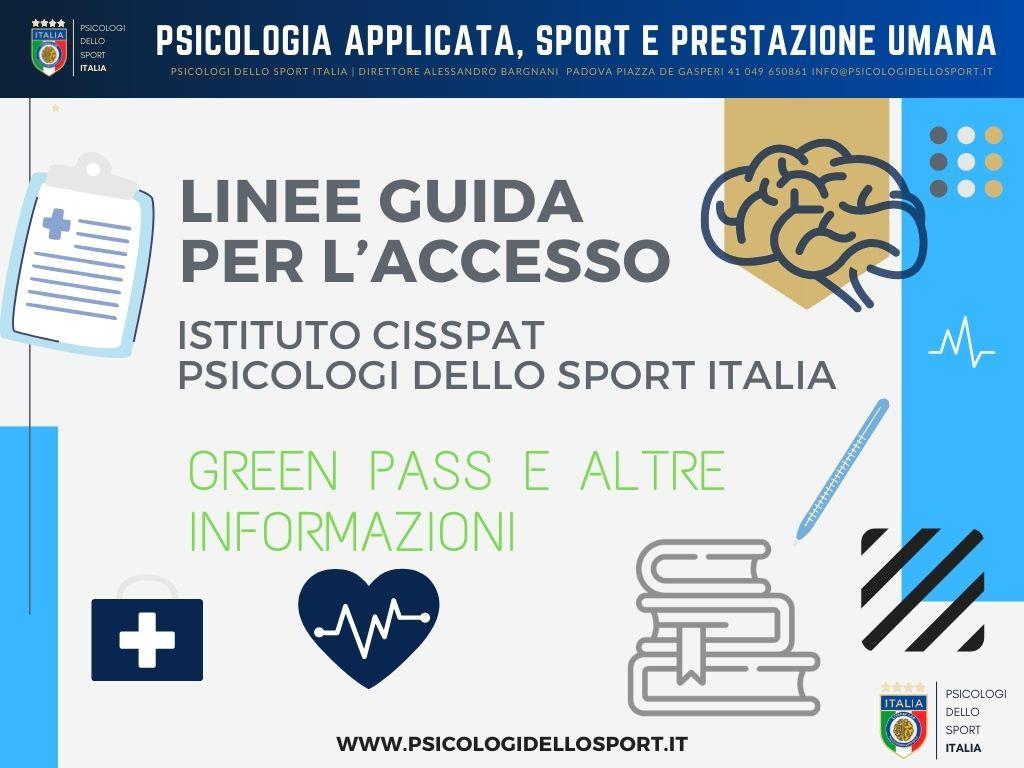 grenn pass psicologhe e psicologi psicologi dello sport italia